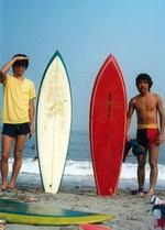 Surfings